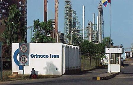 orinoco-iron
